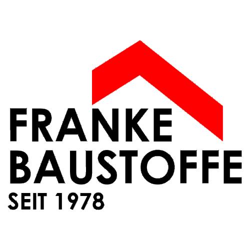 Firma Franke und Partner. Onlineshop für Baustoffe.